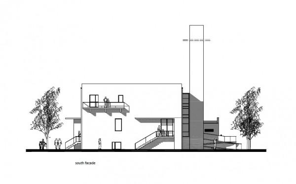 Image Courtesy © blipsz architecture