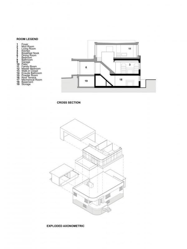 Image Courtesy © DPAI Architecture Inc