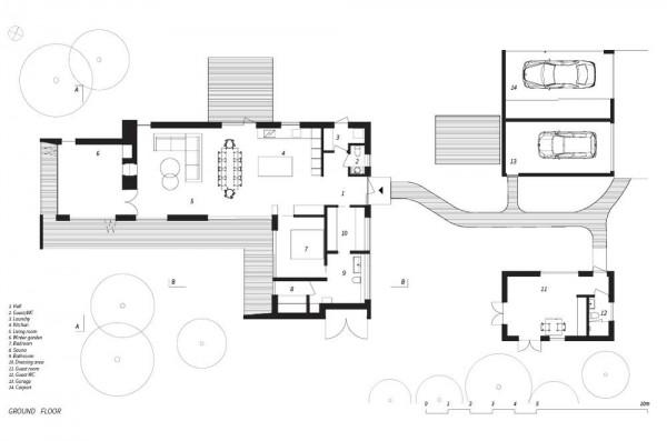 Image Courtesy © Johan Sundberg arkitektur