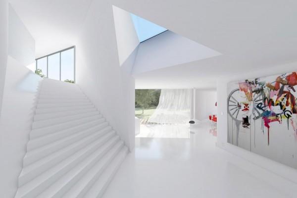 Image Courtesy © Dan Brunn Architecture