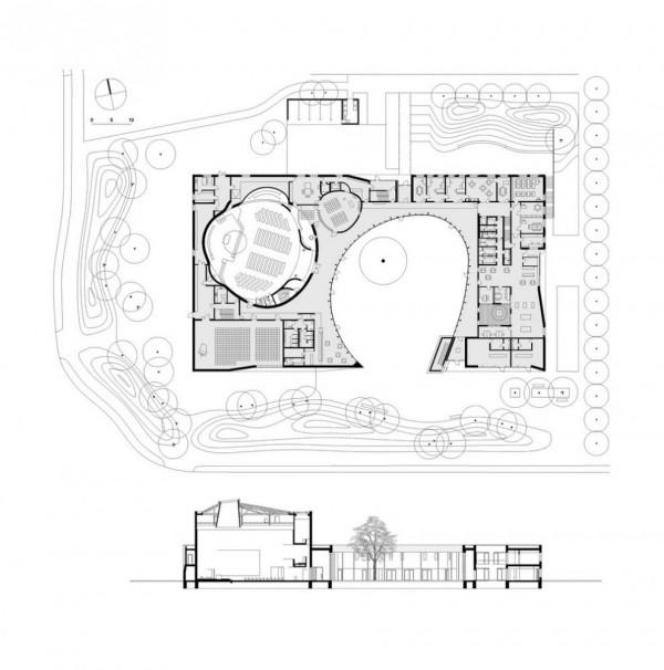 Image Courtesy © Dans arhitekti