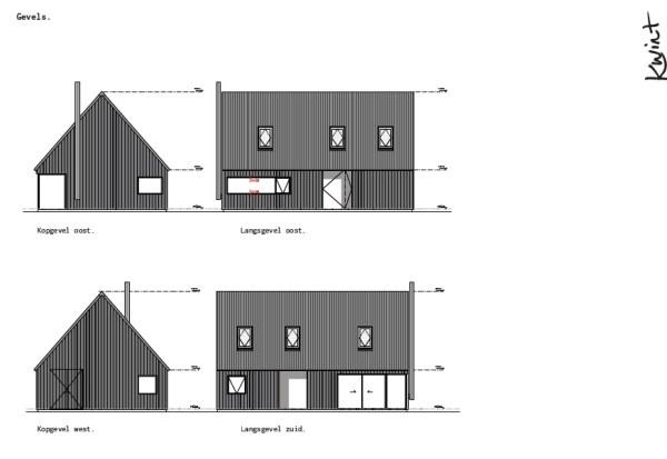 Image Courtesy © Kwint architecten