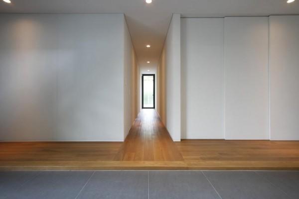 entrance, Image Courtesy © Motoo Nakagawa