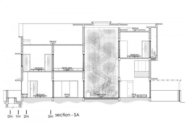 Image Courtesy © Lijo.Reny Architects