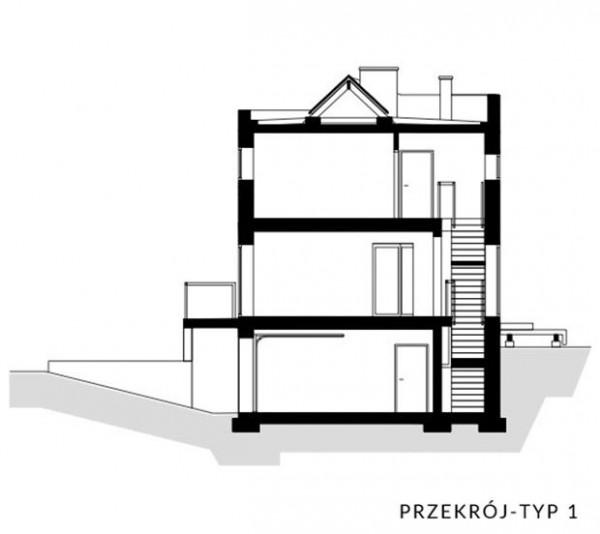Image Courtesy © ZALEWSKI ARCHITECTURE GROUP