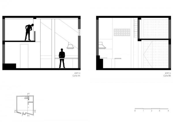 Image Courtesy © MEIUS Arquitetura