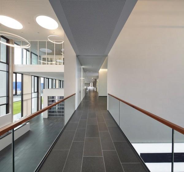 Image Courtesy © Architekten Wannenmacher + Möller GmbH
