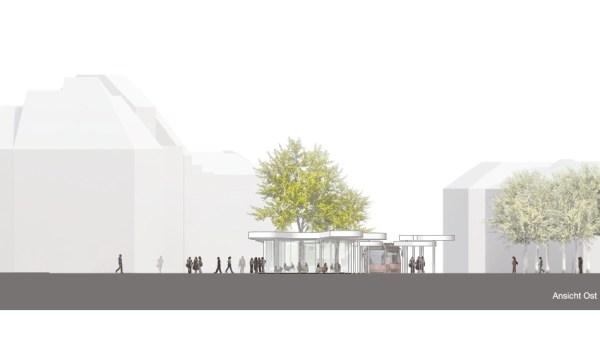 Image Courtesy © J. MAYER H. und Partner Architekten