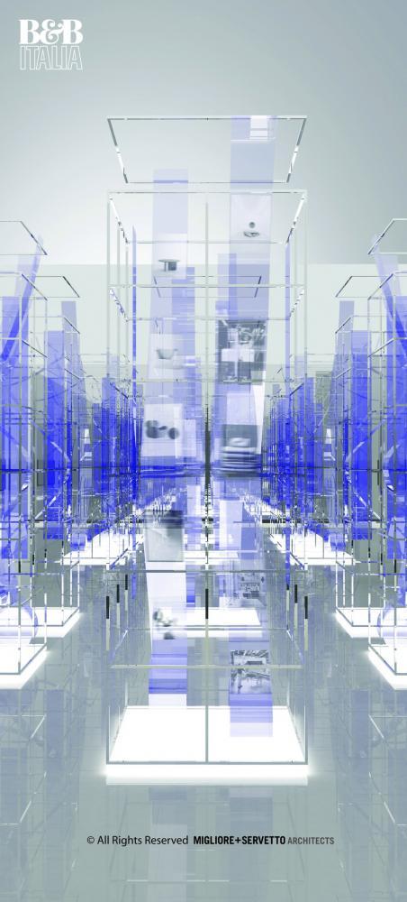 Image Courtesy © Migliore+Servetto Architect