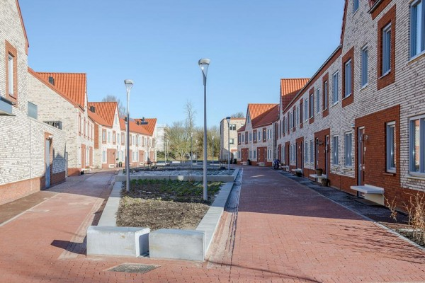 Image Courtesy © LEVS architecten, Beeldenfabriek