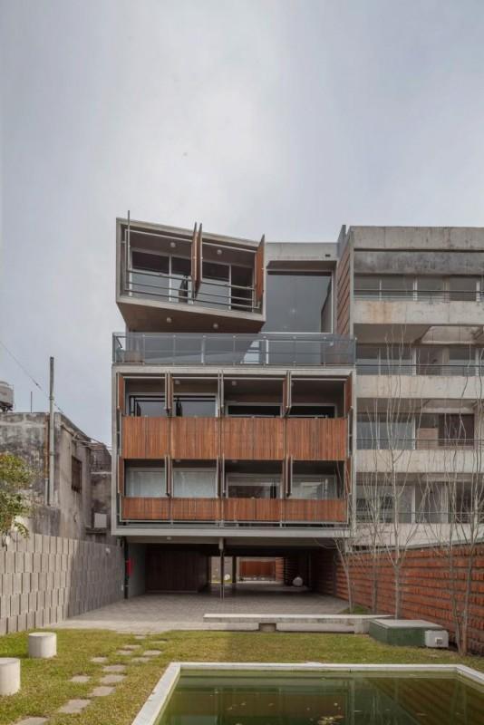 Image Courtesy © Arch. Federico kulekdjian