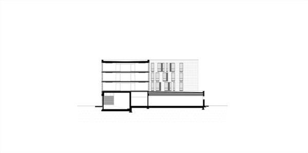 Image Courtesy © Architekten Wannenmacher+Möller GmbH