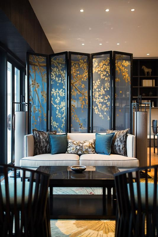 Image Courtesy © Li Yizhong Interior Design