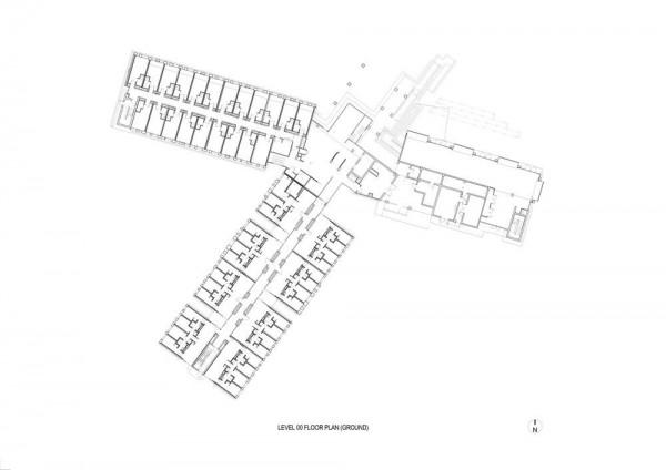 Image Courtesy © Richard Middleton Architects (RMA)