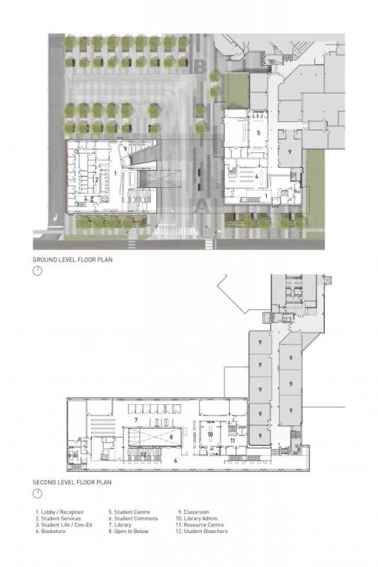 Image Courtesy © MacLennan Jaunkalns Miller Architects
