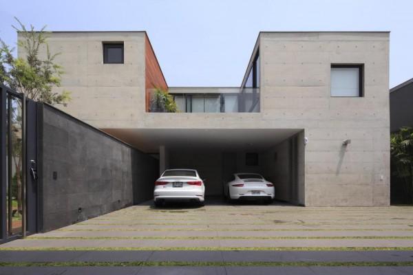 Image Courtesy © Seinfeld Arquitectos