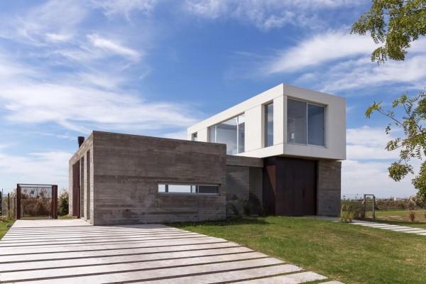 Image Courtesy © BAM! arquitectura