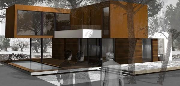 Image Courtesy © Antonio Altarriba Comes Arquitecto