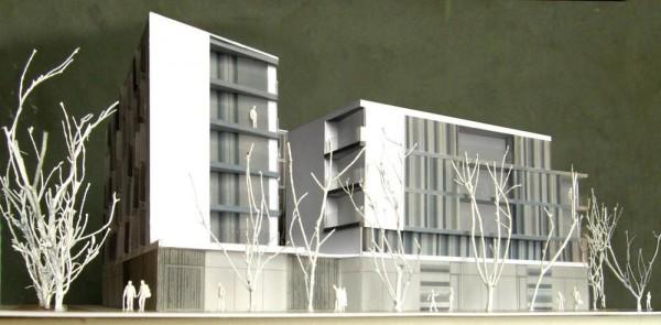 Image Courtesy © gabriel verd arquitectos