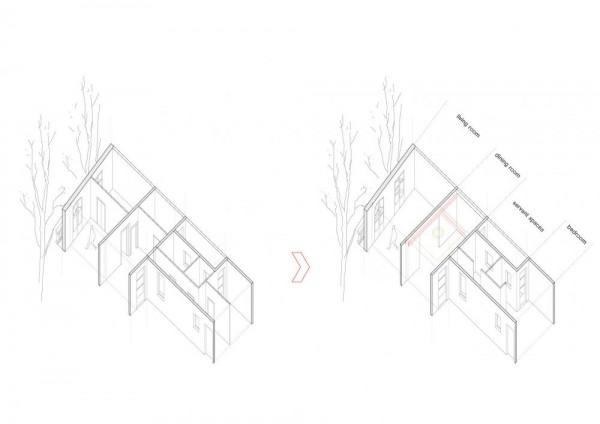 Image Courtesy © EO arquitectura