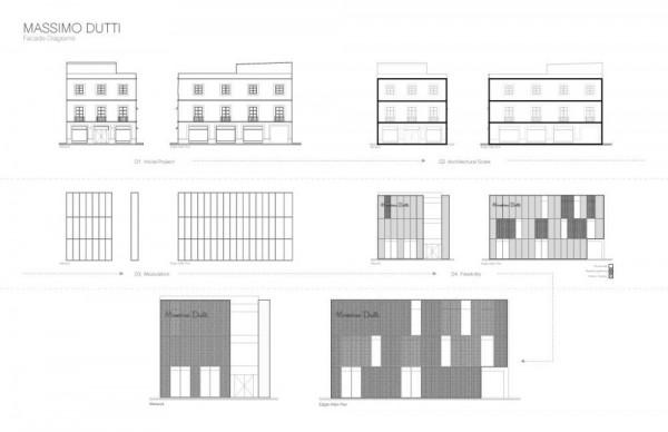 Diagram, Image Courtesy © Sordo Madaleno Arquitectos