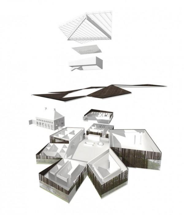 Image Courtesy © MCKNHM Architects and Juliane Demel