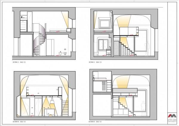 Image Courtesy © Silvio Maglione Architeti