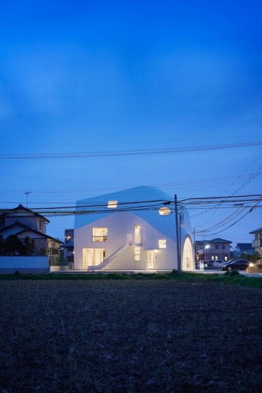 Image Courtesy © Fuji Koji