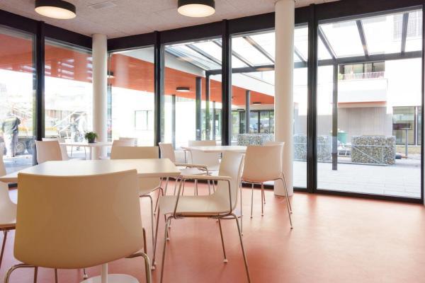 Image Courtesy © fsp Architekten AG