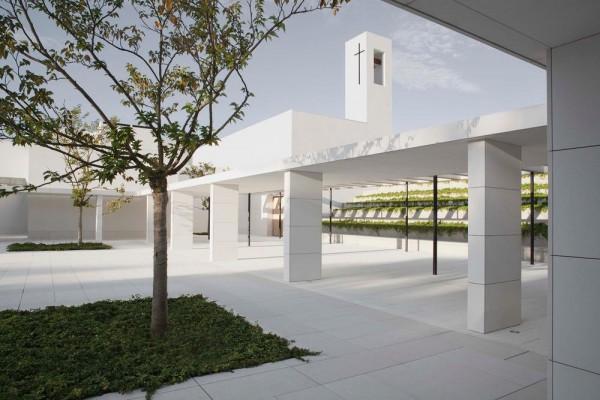 Image Courtesy © Elsa Urquijo Architects