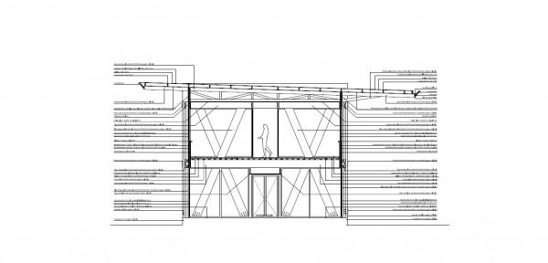Image Courtesy © DX Arquitectos + DEL SANTE Arquitectos