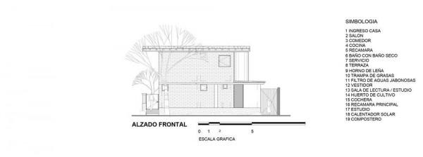 Image Courtesy © Moro Taller De Arquitectura