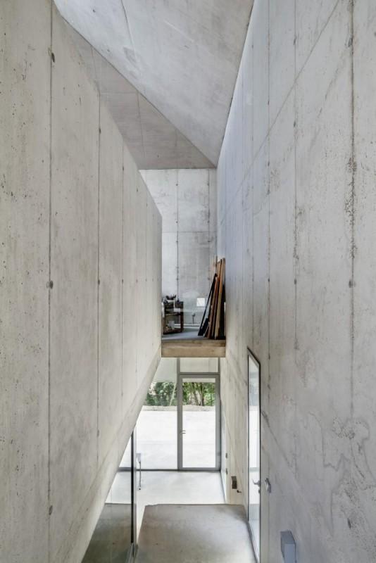 Image Courtesy © Garcés De Seta Bonet, Arquitectes