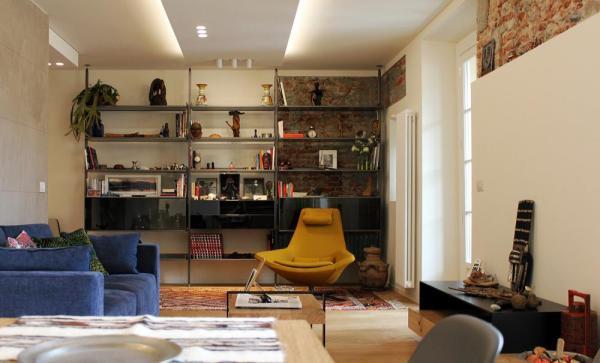 Image Courtesy © Onice Architetti