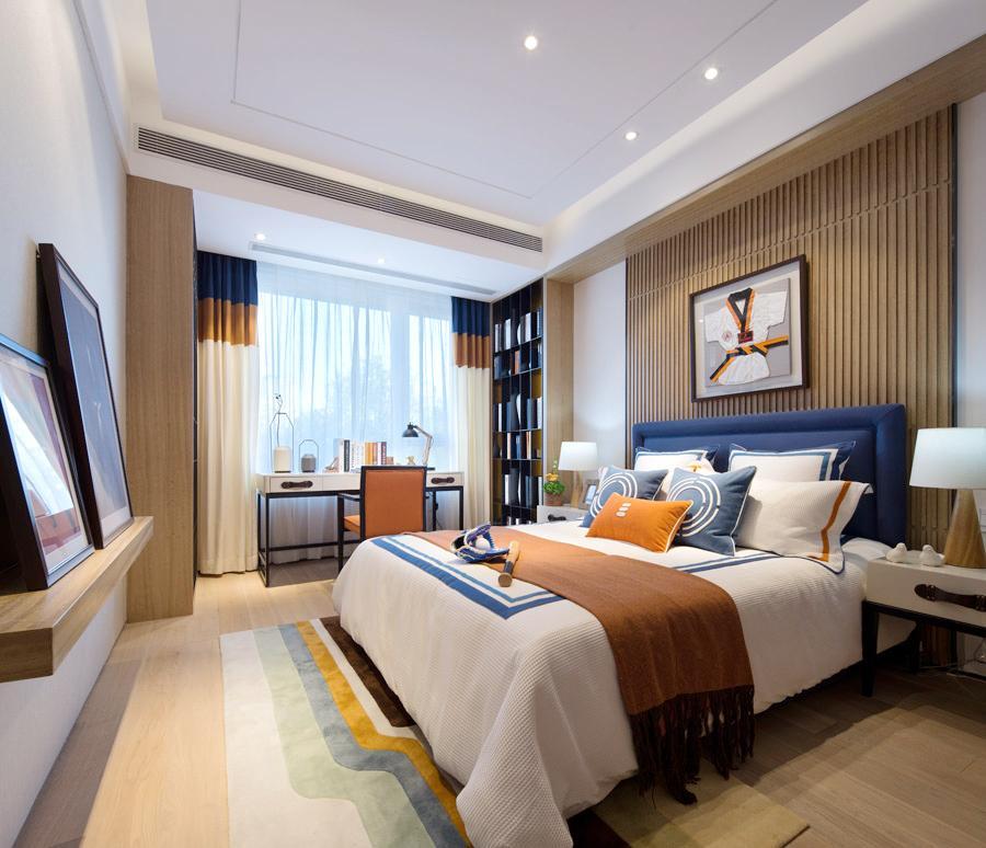 Shenyang cr land twenty four city zen art in liaoning - Interior designs of li ...