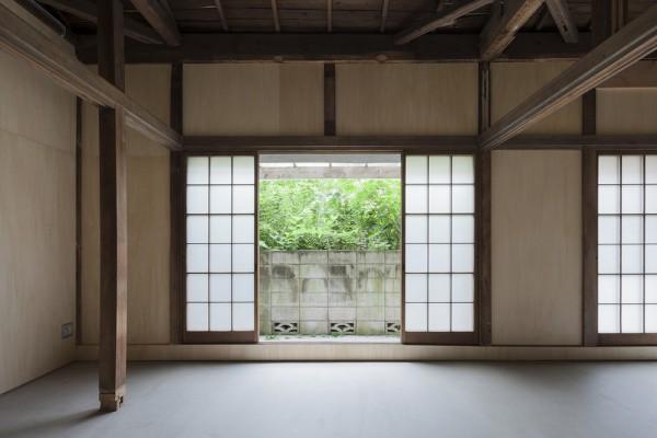 Image Courtesy © SHIMIZU KEN