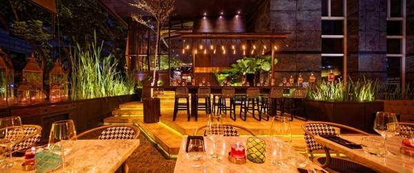 Bottega ristorante in jakarta indonesia by einstein
