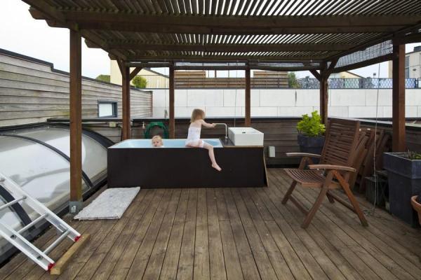 Image Courtesy © Marlies Rohmer Architects & Urbanists