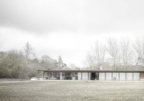 Image Courtesy © Norm Architects