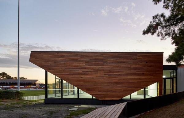 Image Courtesy © k20 Architecture