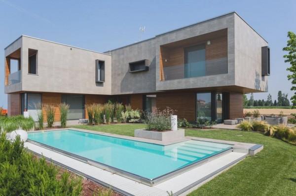Image Courtesy © Tironi Architectural Studio