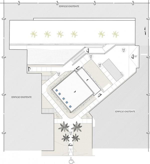Image Courtesy © Studio Ricci Architetti