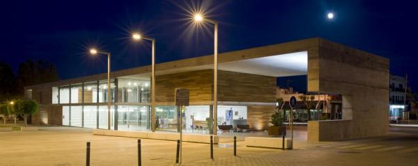 Image Courtesy © Pedro Quero Arquitectos