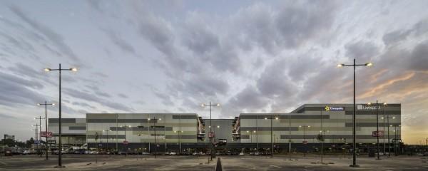 Image Courtesy © Migdal Arquitectos