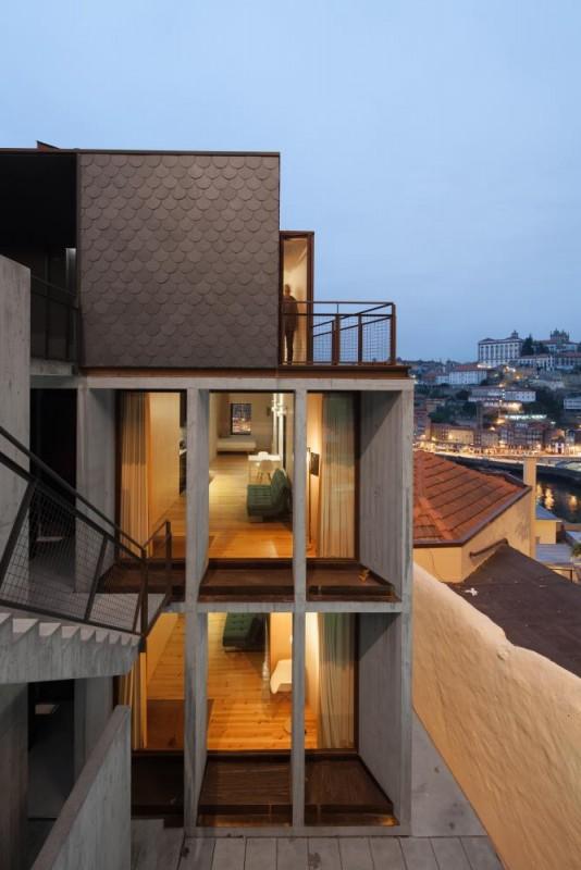 Image Courtesy © Nuno Melo Sousa + Hugo Ferreira