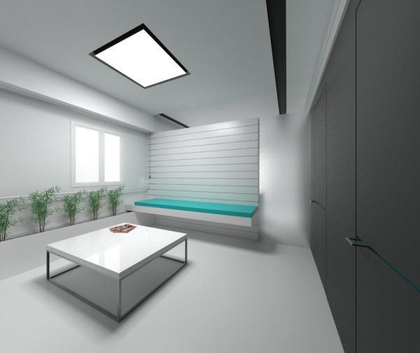 Image Courtesy © Papasotiriou + associates architects