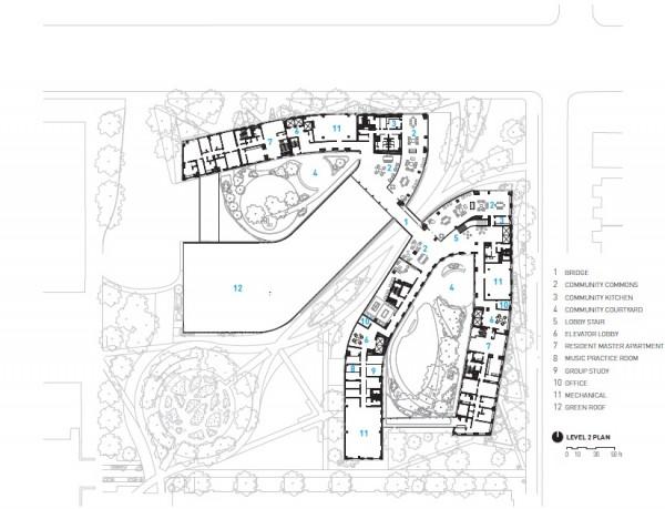 Image Courtesy © Studio Gang Architects