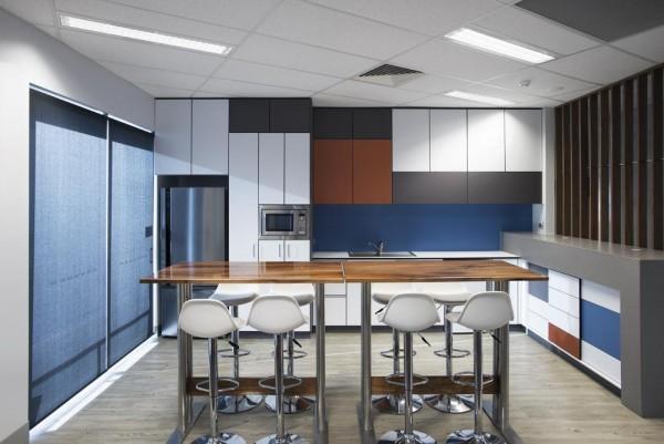 Image Courtesy © Studio 15b - Architecture + Interior Design