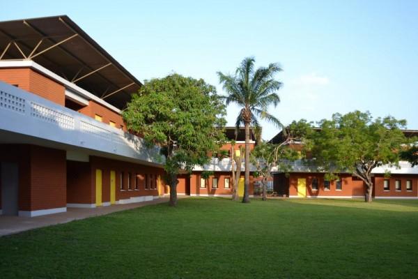 Image Courtesy © Segond Guyon Architectes