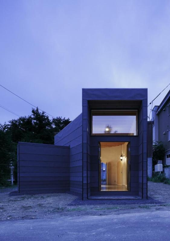 Image Courtesy © Jun Igarashi Architects